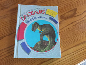 Funk & Wagnalls World of Dinosaurs and Other Prehistoric Animals