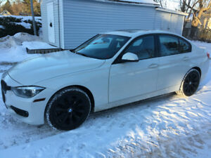 MINT  COND. 2017 BMW 3-SERIES AWD