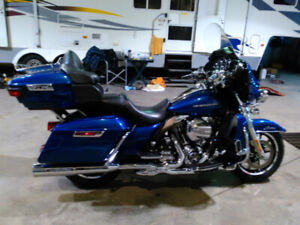 Harley Ultra Limited Low Rider for sale