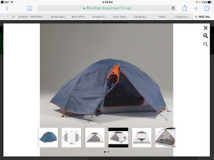 4 Man TENT   -  New in Box
