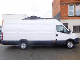 Iveco Daily S Class 2.3TD 35S13V LWB one owner van (52)
