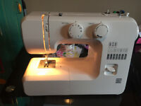 Kenmore Zip - 54 Stitch Sewing Machine - $100