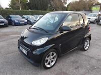 VERY NICE LITTLE CAR 2010 SMART FORTWO 0.8cdi 54bhp PULSE FULL SERV HIST DIESEL