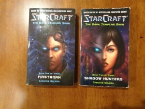 Star Craft - First Born and Shadow Hunters