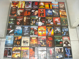 Over 250 Assorted DVD Movies & Box Sets!!!