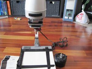 Vivitar 50mm f3.5 Enlarger