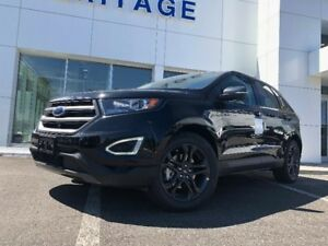 2018 Ford Edge SELREMOTE START ! PANORMAIC MOON ROOF ! HEATED SE