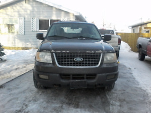 2006 expedition for sale REDUCED