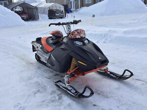 Ski-doo Summit 600 2004