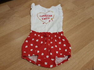 Old navy Canada outfit