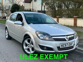 image for 2007/57 VAUXHALL ASTRA 1.8i VVT SRI 5DR ** NO ULEZ + CLEAN CAR **