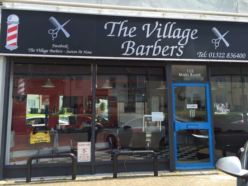 Barber wanted full or part time immediate start available