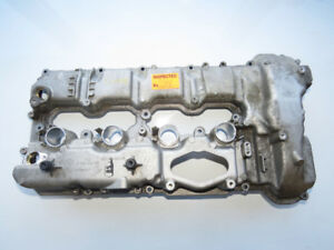 BMW X5/750/550 2010-2013 Valve Cover Left OEM 11127566286