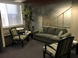 Office Space to Share