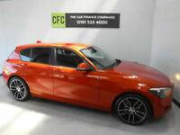 BMW 116 1.6TD Diesel EfficientDynamics BUY FOR ONLY £37 A WEEK ON FINANCE