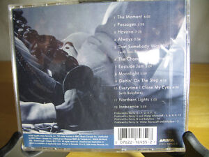 "Kenny G -""The Moment"" CD, New in Wrap Oakville / Halton Region Toronto (GTA) image 2"