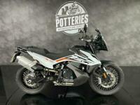 KTM 790 Adventure - 2020 model QS+