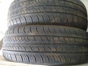 195/65 R15 Continental Pro Contact