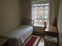 Single Room in Old Street, sociable flat