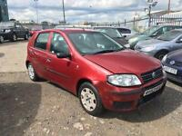 2003/53 Fiat Punto 1.2 8v Active FULL MOT EXCELLENT RUNNER