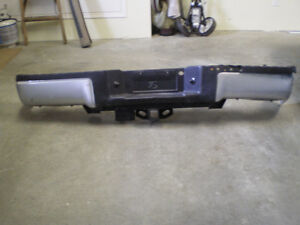 Trailer Hitch Receiver Ford F150