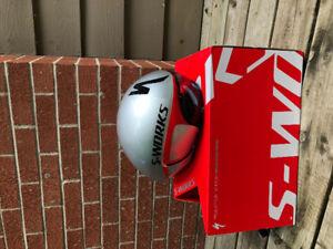 Specialized SWORKS TT helmet