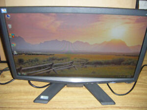 18.5 Inch Acer Widescreen Monitor