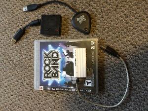 PS3 Rockband Set London Ontario image 3