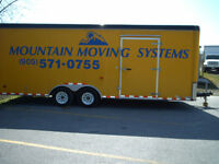 TRAILER RENTALS AND SALES
