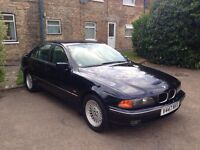 For sale Bmw 523