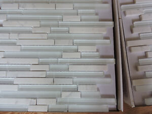 Marble & GLASS TILES-DECORATIVE