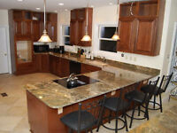 Let us make your Renovation dreams come true!!