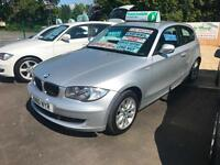 BMW 116 2.0TD D ES