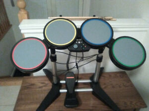 ION DRUMS WILL TRADE ALESIS DRUMS OR SELL FOR THIRTY DOLLARS
