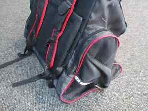 Sherwood Hockey Bag asking $50 obo located in Yorkton, sk