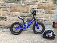 Specialized hotwalk Childs first balance bike