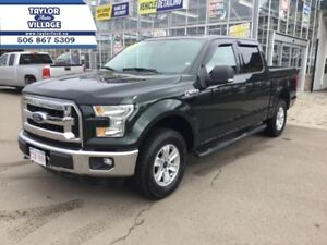 2016 Ford F-150 XLT  - $229.45 B/W - Low Mileage
