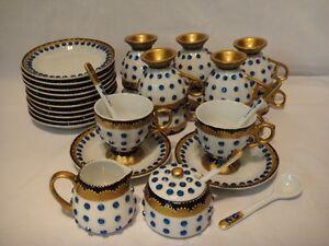 Ensemble pour  thé  Yamasen japonais