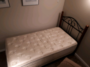 Kingsdown Bed Kijiji Buy Sell Save With Canadas 1 Local