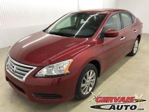 Nissan Sentra SV A/C MAGS Bluetooth 2015