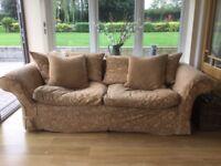 Really comfortable Sofa