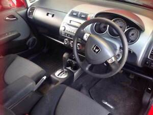 2004 Honda Jazz, 7sp AUTOMATIC,LOW KM, Long Rego+List of Features New Town Hobart City Preview
