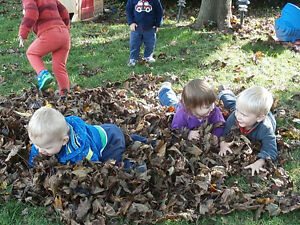 White Oaks Daycare with Full Time Openings London Ontario image 8