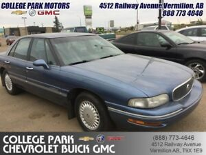 1998 Buick LeSabre Limited  text 780-853-0941