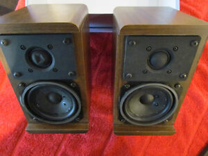Vintage Koss Dyna-Mite M60 Plus Speakers Re-foamed Peterborough Peterborough Area image 6