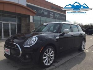 2017 MINI Cooper Clubman S ALL4  - Sunroof