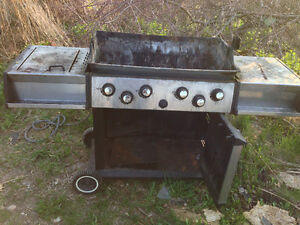 BBQ Cleaning Barbecue Service Cambridge Kitchener Area image 2