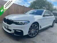 2019 19 BMW 5 SERIES 3.0 530D M SPORT 4D 261 BHP DIESEL