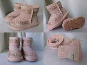Baby's girls winter boots NEW sizes 6.5, 7, 7.5