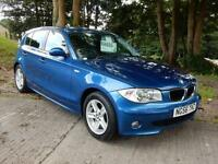 BMW 116 1.6 2007MY i SE **Finance from £103.96 a month**